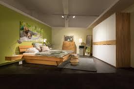 schlafzimmer natura new jersey bett massivholz eiche