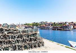 Decorative Lobster Trap Uk by Yorkshire Harbour Lobster Pots Fishing Stock Photos U0026 Yorkshire