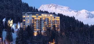100 Tschuggen Grand Hotel Arosa 5 Star Luxury Ski S Oxford Ski