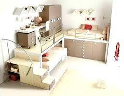 Desk Bed bination Girls Loft Bed With Desk Underneath Desk