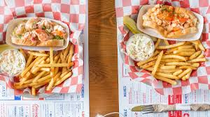 From Maine To NYC, The Story Of Red Hook Lobster Pound's Rolls - Eater Lobster Rolls In Nyc At Seafood Restaurants And Sandwich Shops Red Hook Pound Dc September 24th 2015 Food Truck 15 Lcious Rolls To Sample This Summer Justinehudec I Will Be Exploring Food Trucks Thrghout The Area Packed Suitcase The Best In Part 1 Happy Chicago Trucks Roaming Hunger Lobstertruckdc Hash Tags Deskgram Oped Save Roll Became A Multimillion Dollar Business District Eats Today Dcs Scene Wandering Sheppard Cousins Maine Nashville