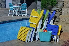 Polywood Adirondack Chairs Folding by Alabama Adirondack Chair Alsterstuhl Blau Casa Bruno Ceiling