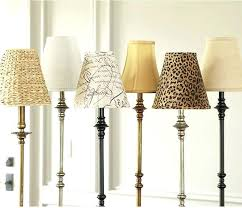 Black Lamp Shades Target by Tall Lamp Shades For Table Lamps Light Years Floor Lamp Shade