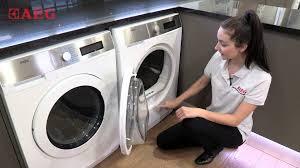 accessoire pour seche linge pièces détachées et accessoires pour sèche linge aeg