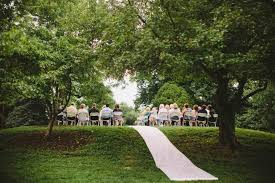 Backyard Bbq Reception Outdoor Simple Wedding Ceremony Ideas On A Budget Tips From