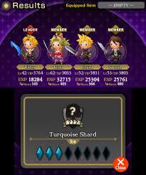Final Fantasy Theatrhythm Curtain Call Black Shards by Theatrhythm Final Fantasy 3ds Www Gameinformer Com