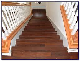 Wood Stair Nosing For Tile by Metal Stair Nosing For Tile Tiles Home Design Ideas