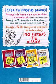 Diario De Nikki ¡Crea Tu Propio Diario Amazon RACHEL RENEE