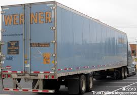 100 Werner Trucking Pay Pickup Trucks For Sales Used Truck Sales