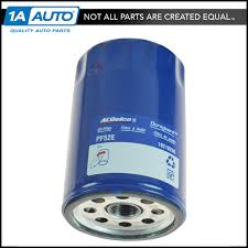 100 82 Chevy Truck Parts AC Delco PF52E Engine Oil Filter For GMC Buick Olds Pontiac