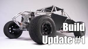 JFR Trophy Truck Replica: Build Update #1 - YouTube Rolling Through Allnew Brenthel Trophy Truck Finishes Baja 1000 High Score Bmw X6 Trend Xcs Custom Solid Axle Build Thread Page 28 Traxxas Slash 2wd A Online Trucks Diy Baja How We Built The Pig Raptor Build The Rcsparks Studio Online Rhrcsparkscom Xcus Custom Chassis Rc Pinterest Truck And Sand Rail Ross Racing Rccrawler They Incredible Of Desert Jprc Red Bull Finished Axial Yeti Axial
