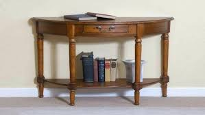 Sofa Table Walmart Canada by Half Round Accent Tables U2013 Hism Co