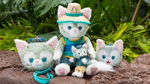cat merchandise gelatoni merchandise arrives at aulani a disney resort spa