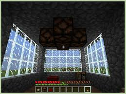 Redstone Lamps That Turn On At Night by 4 Ways To Use Daylight Sensors In Minecraft Wikihow