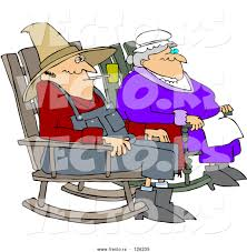 Vector Of Relaxed Cartoon Couple Sitting In Rocking Chairs ... Illustration Featuring An Elderly Woman Sitting On A Rocking Vector Of Relaxed Cartoon Couple In Chairs Lady Sitting Rocking Chair Storyweaver Grandfather In Chair Best Grandpa Old Man And Drking Tea Santa With Candy Toy Above Cartoon Table Flat Girl At With Infant Baby Stock Fat Dove Funny Character Hand Drawn Curled Up Blue Dress Beauty Image Result For Old Man 2019 On Royalty Funny Bear Vector Illustration
