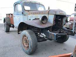100 1948 Dodge Truck EBay Power Wagon Power Wagon Classic Vintage