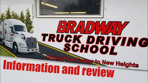 Bradway Trucking School, Information, & Review - YouTube Bradway Trucking Inc Vineland Nj Rays Truck Photos Ritchie Holds Largestever Auction In Hartford Conn Cstruction Ceos Community Service Kreilkamp Truckload Refrigerated And Dry Van Carrier Untitled Trip To Lynn Mass Train For A New Career This Fall Us Department Of Transportation Federal Motor Safety Air Brake Test Cdl Youtube