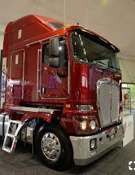 100 Kw Truck KW COE Built Truck Kenworth Trucks S Semi Trucks