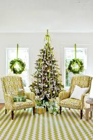 Frontgate Christmas Trees Decorated by Plain Ideas Green Christmas Tree Decorations 60 Best Decorating