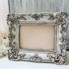 Shop Vintage Distressed Picture Frames On Wanelo
