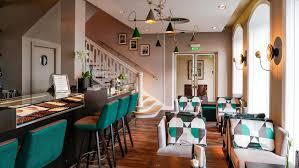 top restaurants und bars im fairmont hotel vier jahreszeiten
