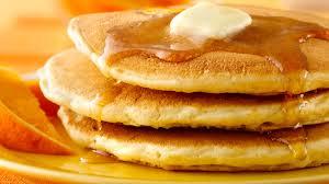 Pumpkin Pancakes W Bisquick by Bisquick Original Pancake U0026 Baking Mix Bettycrocker Com