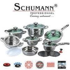 batterie de cuisine schumann batterie cuisine schumann dans divers achetez au meilleur prix