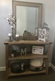 Gorgeous Entryway Entry Table Ideas Designed With Every Style Decor Diyentry Christmas Modern