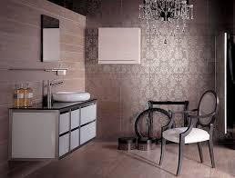 venezia cobre wall tile for bathroom vanity area porcelanosa