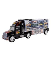 Take A Look At This Transport Car Carrier Truck Toy Today! | Liam ... Toy Truck Carrier Race Cars Color Boys Kids Toddlers Indoor Aliexpresscom Buy Portable Plastic Carrier Truck Model 12 Maisto Line Car Trailer Diecast Toy Wooden Transport Toys For Kids Cat Mega Bloks In Jerusalem Ramallah Hebron Big Blackred Little Tikes Ar Transporters Kids Toys Transporter 15 Heavy Duty With 5 Pull Back Metal Cars Megatoybrand Dinosaurs With Megatoybrand Hauler 6 Trucks Racing