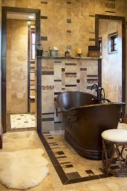Rustic Bathtub Tile Surround by 27 Walk In Shower Tile Ideas That Will Inspire You Home
