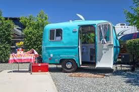 3rd Annual Vintage Trailer And Camper Show