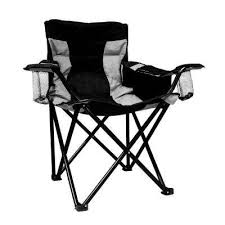 Caravan Sports Infinity Zero Gravity Chair Black by The Home Depot