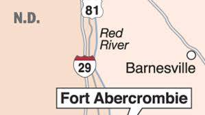 Barnesville Pumpkin Festival Schedule by Fort Abercrombie On 150th Anniversary A Look Back At A Bloody