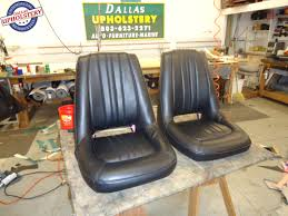 Dallas Upholstery Automotive Upholstery Repair And Custom Builds
