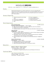 Plumbing Resume Sample Fresh Occupational Therapy Resumes Updated Rh Snatchnet Com Objective For Job Plumber