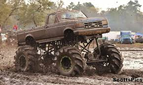 Pin By Eric Krush On Mud Trucks | Pinterest | Monster Trucks And Ford