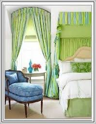 Bendable Curtain Rod For Oval Window by Curved Curtain Rods For Arched Windows The Drapery Makery