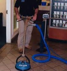 the services of a commercial tile steam cleaner steam cleaners