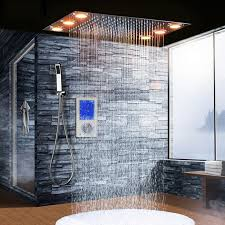 Custom Shower Remodeling And Renovation How To Remodel A Shower On A Budget Bathroom Ideas And