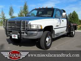 100 For Sale Truck 1996 Dodge Ram 3500 For Nationwide Autotrader