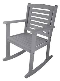 Amazon.com : Esschert Design Rocking Chair, Gray : Garden ... Lovely Wood Rocking Chair On Front Porch Stock Photo Image Pretty Redhead Country Girl Nor Vector Exterior Background Veranda Facade Empty Archive By Category Farmhouse Hometeriordesigninfo For And Kids Room Ideas 30 Gorgeous Inviting Style Decorating New Outdoor Fniture Navy Idea Landscape Country Porch Porches Decks And Verandas Relax Traditional Southern Style Front With Rocking Vertical Color Image Of Chairs Sitting On A White Rockers The