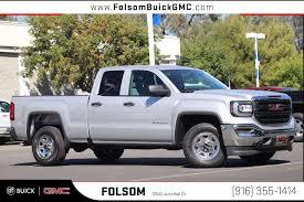100 Select Truck Automotive Specials Sacramento Elk Grove Folsom Buick GMC