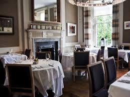 The Dining Room Edinburgh