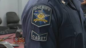 Pumpkin Picking Harford County Maryland by Son Of Slain Deputy Becomes 1st Member Of Harford County Cadet