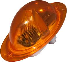 100 Truck Lite Cross Reference Two LED Amber Mid Turn Signals For Cascadia Replaces 07345Y EBay