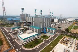 Dresser Rand Job Indonesia by Sgt6 8000h Heavy Duty Gas Turbine 60 Hz Gas Turbines Siemens