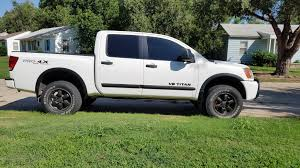 100 What Size Tires Can I Put On My Truck Another Will This Tire Size Fit My Pro4X Thread Nissan Titan Forum
