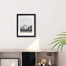 ikea vaxbo collage picture frame for 8 photos wall