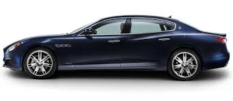 100 Maserati Truck QuattroPorte Ottawa Dealer ON